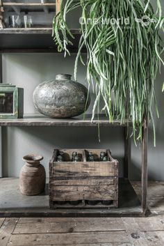 One World Interiors - Accessories - Picture: Paulina Arcklin