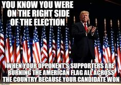 Pleased he was my pick from the start, the only candidate that listened to the TRUE voice of America....thank you President Trump!!!!