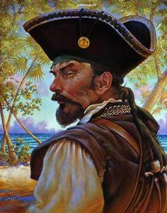illustrator Don Maitz Paintings #16
