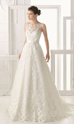 117baaf50 Discover the Aire Barcelona Oeste Bridal Gown. Find exceptional Aire  Barcelona Bridal Gowns at The Wedding Shoppe