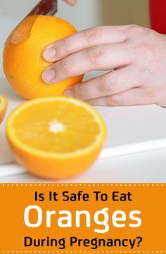 safe have during pregnancy