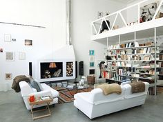 i could live here: a designer's home in brussels.