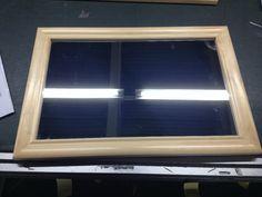 pine wood frame mirror size 35*51 cm Rahmenspiegel, View pine wood mirror, mc Product Details from Shanghai MORGEN International Trade Co., Ltd. on Alibaba.com