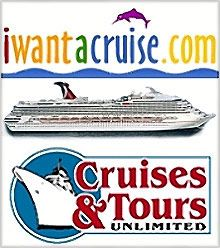 Special Offer from iwantacruise.com: Get $25 off each cabin