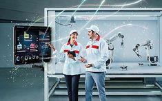 Ecco Lumada, la piattaforma IoT di Hitachi per rendere l'industria manifatturiera più efficiente
