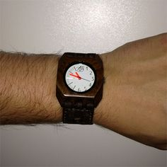 Digital Watch, Silver, Accessories, Money, Jewelry