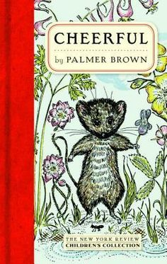 Cheerful, a city church mouse who dreams of living in the country, sets off on an adventure.