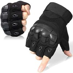 Touch Screen Tactical Gloves Military Army Paintball Shooting Airsoft Combat AntiSkid Rubber Hard Knuckle Full Finger Gloves Color Black Gloves Size S Tactical Gloves, Tactical Gear, Mens Gloves, Leather Gloves, Hunting Gloves, Army Gears, Motorcycle Gloves, Driving Gloves, Work Gloves