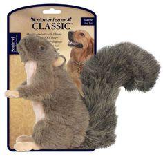 American Classic Squirrel, Large American Classic http://smile.amazon.com/dp/B004ZJLLMI/ref=cm_sw_r_pi_dp_3nbpub1NETR3M