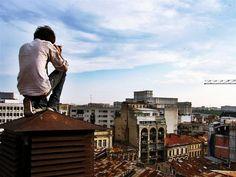 Explorările urbane sunt un sport extrem   VICE