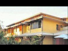 Apartamento Studio Em Condomínio Com Piscina Praia do Forte - Apartamento tipo stúdio em condomínio fechado próximo à vila.
