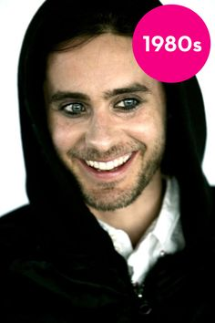 Oscar-winning heartthrob Jared Leto has helped bring the guyliner trend back to life with his smudged smokey eye. Plus, one recent study showed that a surprising 10% of guys wear makeup when going out. - GoodHousekeeping.com
