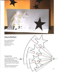 3D pop-up pattern - Christmas - Wioletta Matusiak - Picasa-Webalben