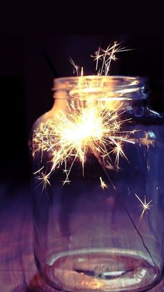 Beautiful crafts, recipes + entertaining ideas with fireworks and sparklers + safety tips for the Fourth of July, today, on Hadley Court! Jolie Photo, Alter Ego, Fairy Lights, Pretty Pictures, Nice Photos, Fourth Of July, My World, Bokeh, Art Photography