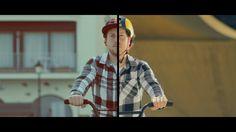 Sergio Layos _ X Games Barcelona #bmx #video