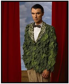 View David Byrne, Los Angeles by Annie Leibovitz on artnet. Browse upcoming and past auction lots by Annie Leibovitz.