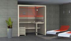 Sauna Standard Line Line, Divider, Architecture, Room, Furniture, Home Decor, Led Strip, Steam Room, Arquitetura