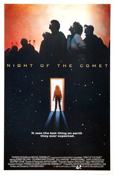 Night of the Comet (1984, USA)