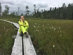 Hiking in Pyha Luosto national park in Lapland is a dream! This local's practical guide + a packing list helps plan the perfect summer hike. Lapland Holidays, Day Hike, Hiking Equipment, Forests, Finland, Wilderness, National Parks, Woods, State Parks