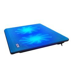 Podkładka chłodząca do laptopa  ● Bezpieczny Import z Chin ● 36.pl
