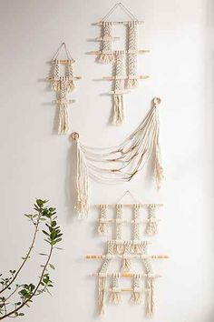 Himo Art X UO Pathway Large Wall Hanging - Urban Outfitters