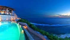 25 AMAZING PLACES TO STAY AT IN JIMBARAN / ULUWATU — The Bali Bible