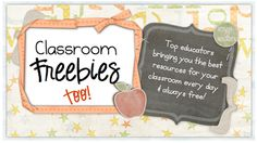 Classroom Freebies Too: all kinds of free printables for booklets, poems, nursery rhymes, stick puppets & much more!!