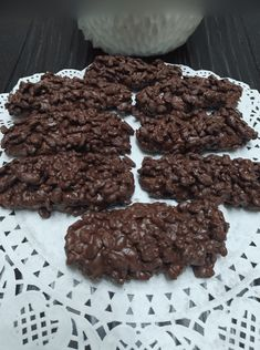 Creative Food, Almond, Food And Drink, Cooking Recipes, Cookies, Chocolate, Derby, Sweet, Desserts