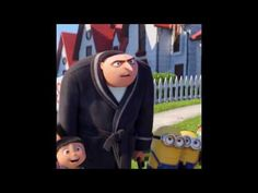 YouTube Despicable  Me 3 Trailer Tease Minions Despicable Me, Youtube, Youtubers, Youtube Movies