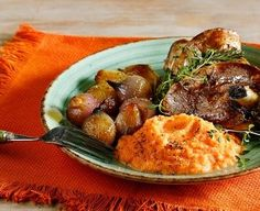 Beef Recipes, Chicken Recipes, Cooking Recipes, Mashed Potatoes, Food Porn, Pork, Meals, Ethnic Recipes, Recipes