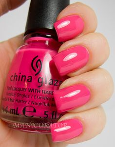 China Glaze - Escaping Reality  #nail #nails #nailpolish