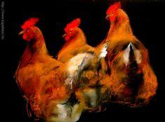 A három nővér ....by Tarcsay Béla