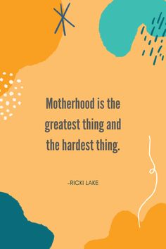 Being a mother is one of the most profound yet challenging roles you can fill. There is so much sacrifice, selflessness, and heartache but also more joy, happiness, and contentment than you've ever experienced. ✨ #lifeasamama #realmotherhood #momstruggles