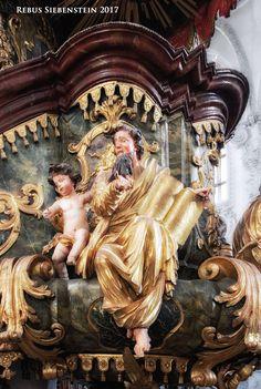 #DE #Neuzelle #KatholischePfarrkircheSanktMarien
