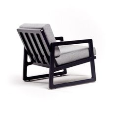 DE JUUL arm chair