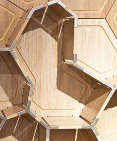 Digital Crafting | gt2p Parametric Design and Digital fabrication studio