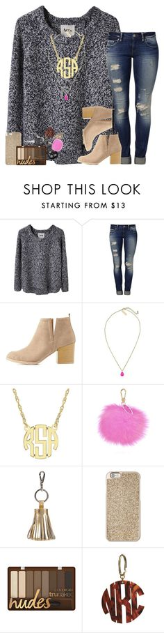 """i still cry. i still love you.💓"" by abbypj ❤ liked on Polyvore featuring Acne Studios, Mavi, Charlotte Russe, Kendra Scott, Furla, ILI and Michael Kors"