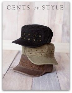 Cute Hats for Women – 50% off for just $9.97 Shipped!
