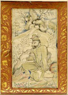 1650-1670 Period/Culture     Safavid dynasty, Islamic