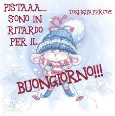 Italian Memes, Day For Night, Good Morning, Anime, Hobby, Cards, Facebook, Instagram, Winter