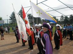 Thanks again to the Knights of Columbus!