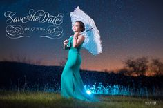 Save the date fifteen portail