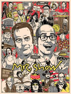 mr. show with bob and david!