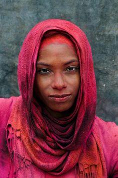 Portraits | Steve McCurry