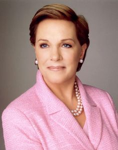 Julie Andrews :D <3