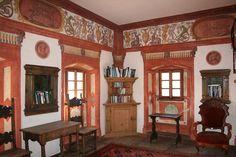 Schloss Juval - Museum - Messner Mountain Museen