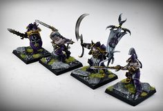 Photo in WFB: Warriors of Chaos Slaanesh - Google Photos