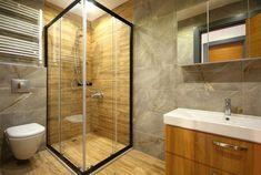 Zdjęcie numer 1 w galerii - Prysznic z brodzikiem czy zlicowany z podłogą?