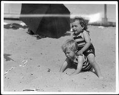 L'enfance volée - Marilyn Monroe