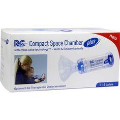 RC Space Chamber Compact für Kleinkinder 1-5Jahre:   Packungsinhalt: 1 St PZN: 09467343 Hersteller: R.Cegla GmbH & Co. KG Preis: 23,41…